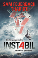 """Das Cover von """"Instabil 1"""""""